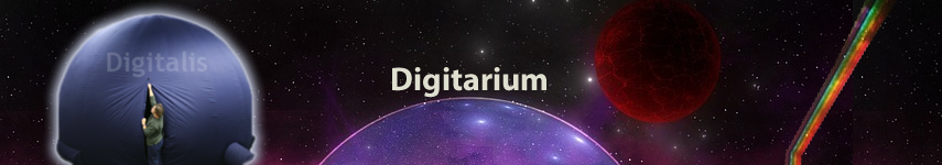 Banner for Digitarium