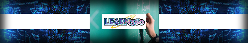 Banner for Learn360