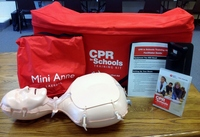 CPR Classroom Kit